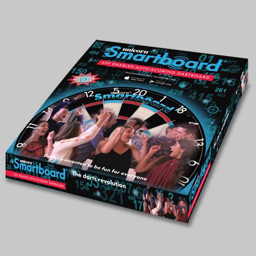 Smartboard box