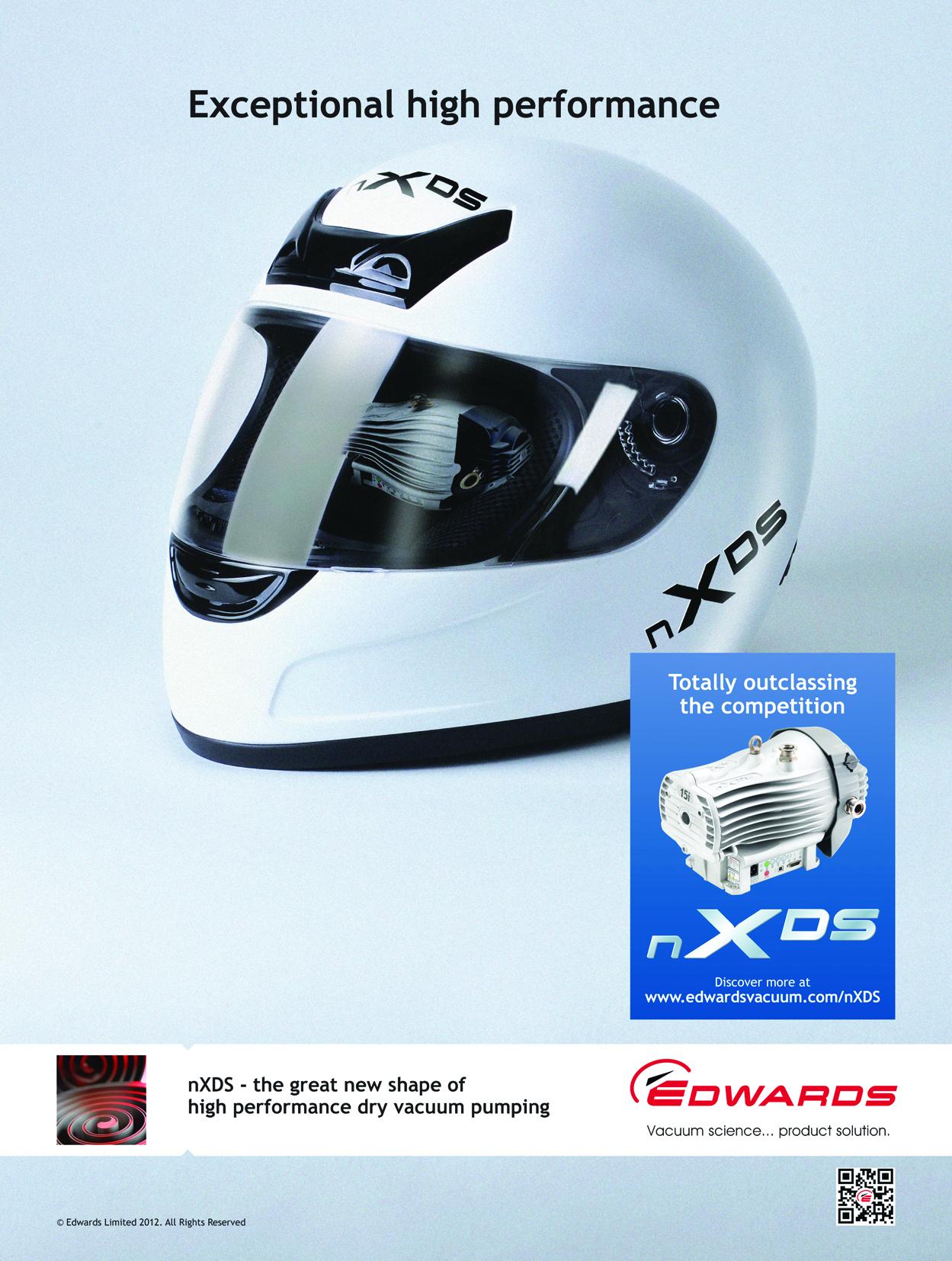 NXDS advert 2
