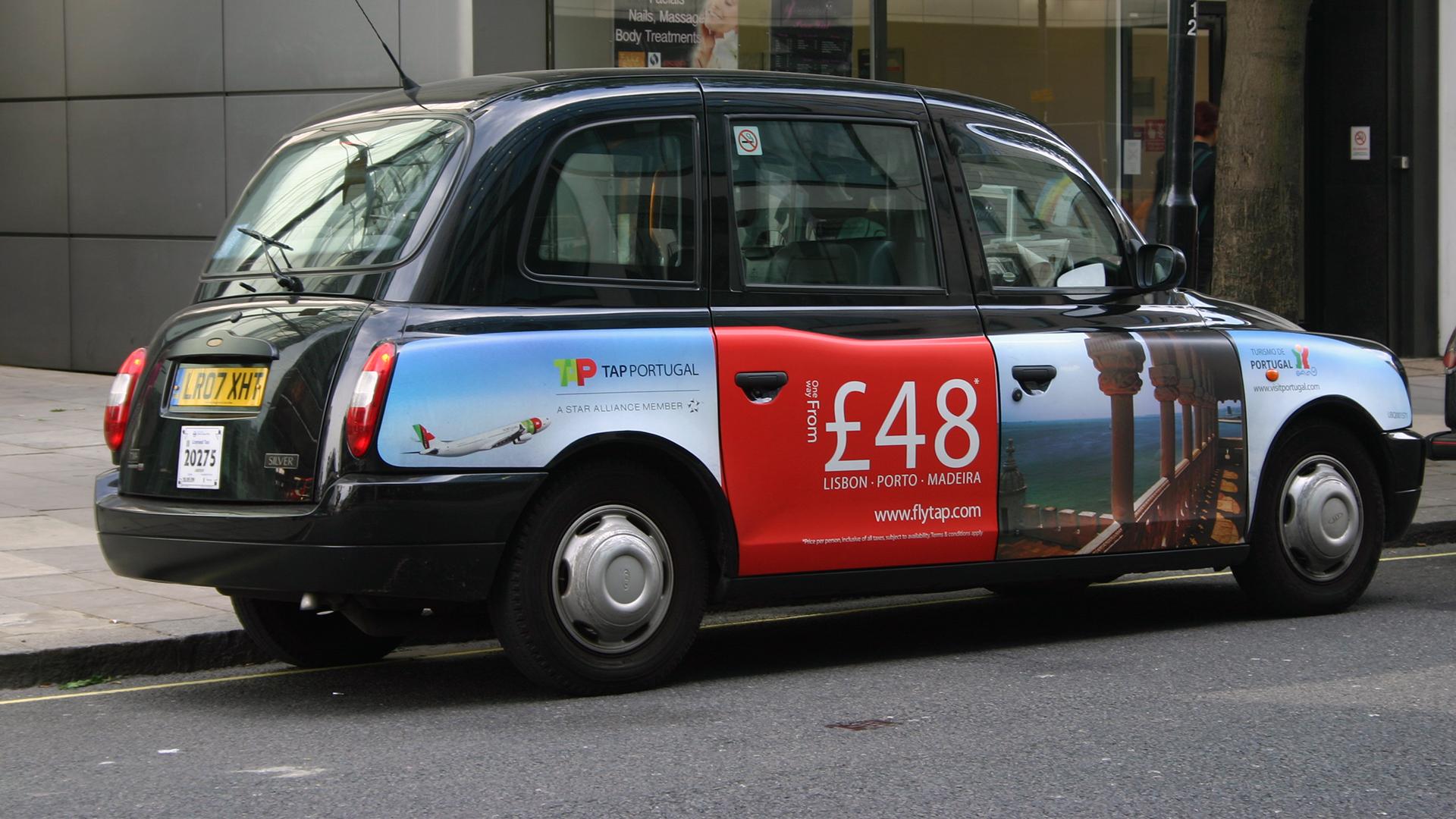 TAP London