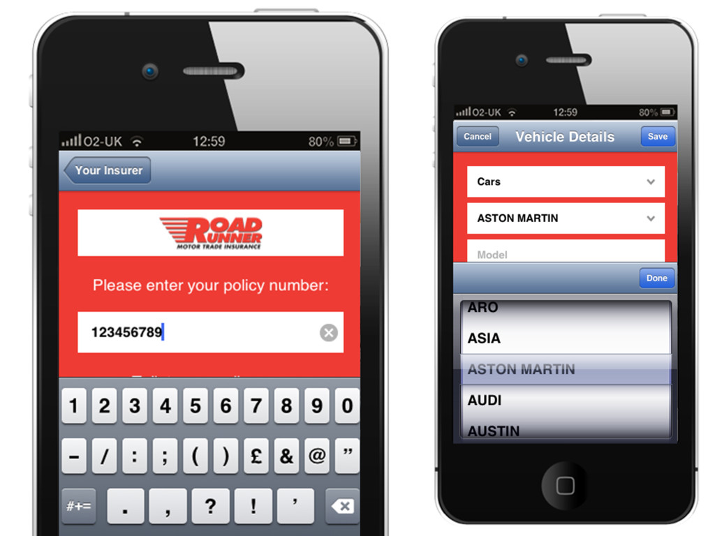 Trade Torque App